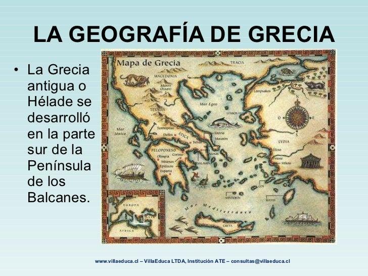 Material de apoyo historia de grecia 7 bsico