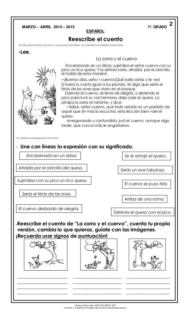 Material De Apoyomzoabril14 15primero