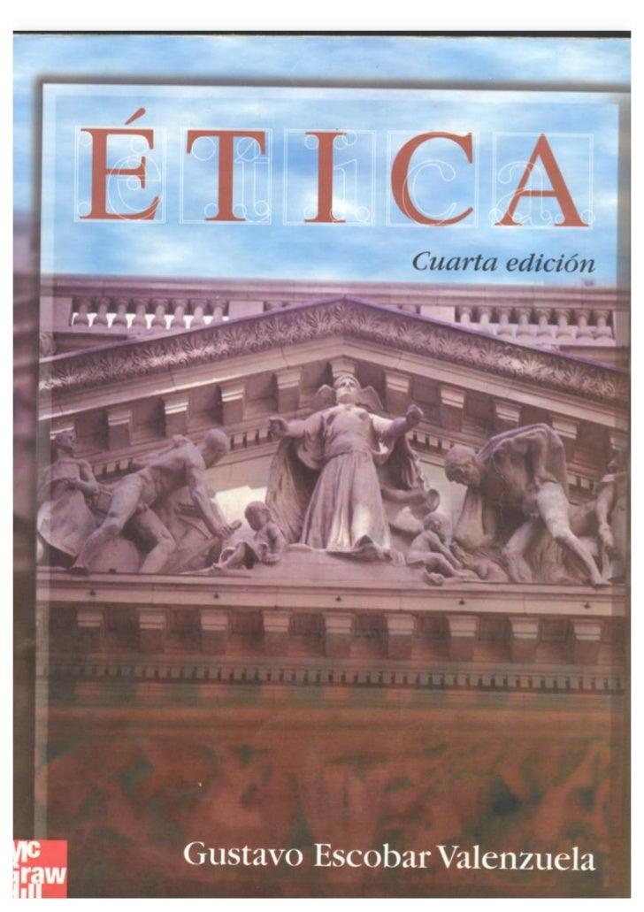 Material de etica Slide 1