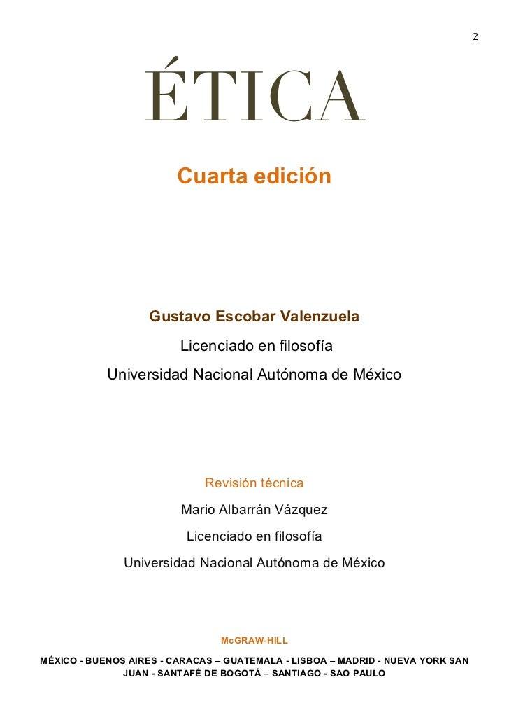 Material de etica Slide 2