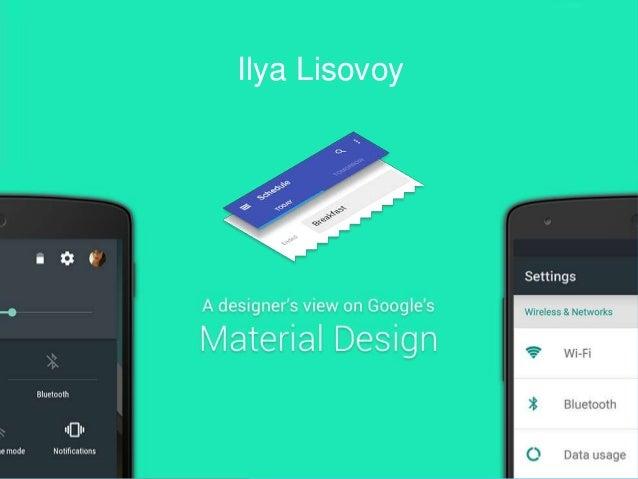 Ilya Lisovoy