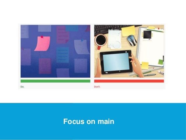 USEFUL Links  Focus on main
