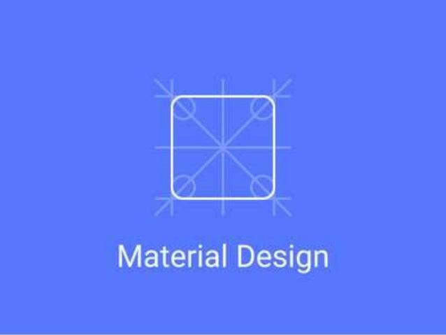 Keď sa v Google nudia  • Hlavný cieľ - vytvoriť vizuálny jazyk, ktorý spája klasické  princípy dobrého dizajnu a využíva i...