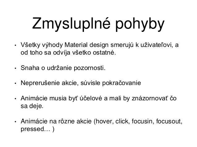 Material design(1) Slide 3