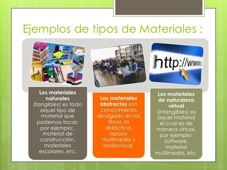 Materiales - Tipos de materiales de construccion ...