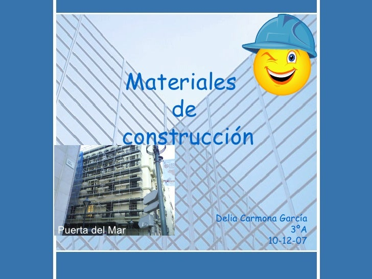 Materiales de construcci n - Materiales de construccion vigo ...
