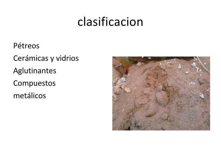 MATERIALES DE CONTRUCCION Slide 2