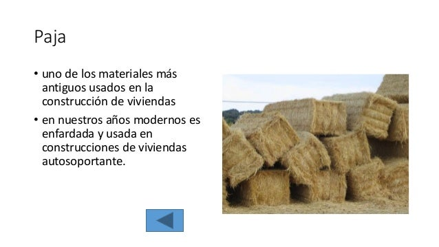 Materiales alternativos de construcci n - Materiales de construccion modernos ...