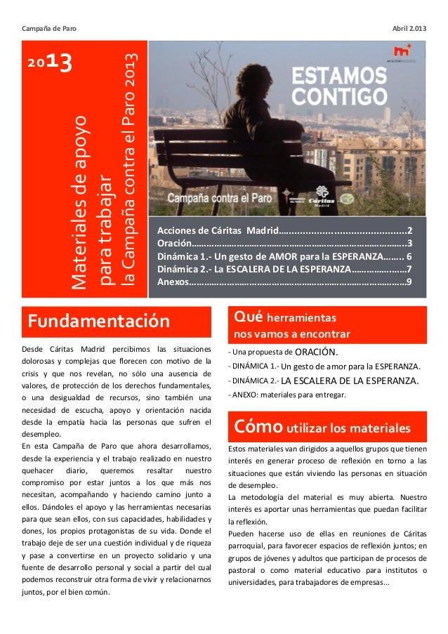 CampañadeParo                                                                                                       ...