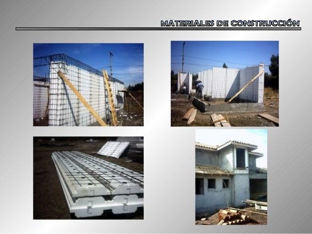 Materiales de construcci n - Materiales de construccion baratos ...