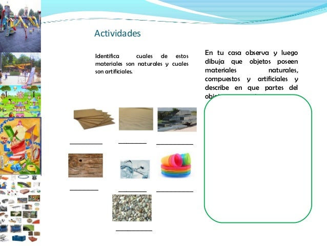 Materiales grado 2 for Definicion de cuarto
