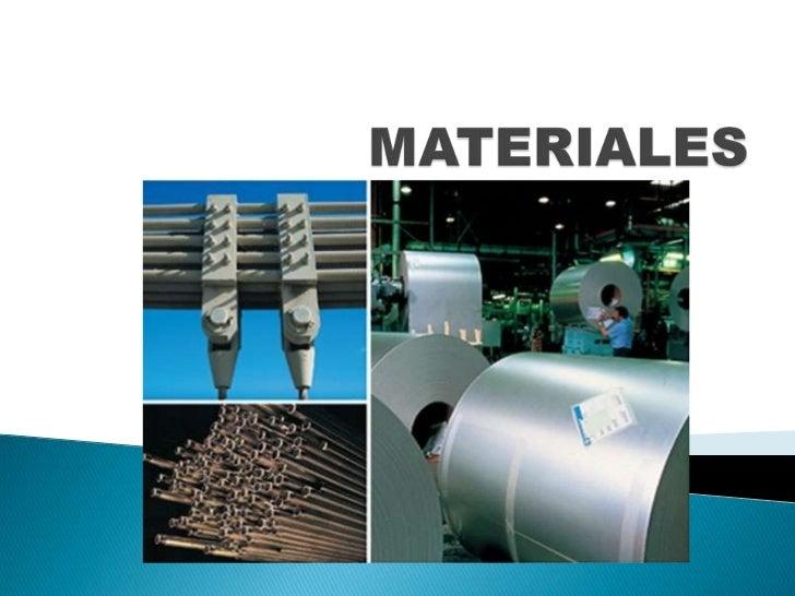 La manufactura es un mecanismo para la •     transformación de materiales en artículos     útiles para la sociedad. Tambié...
