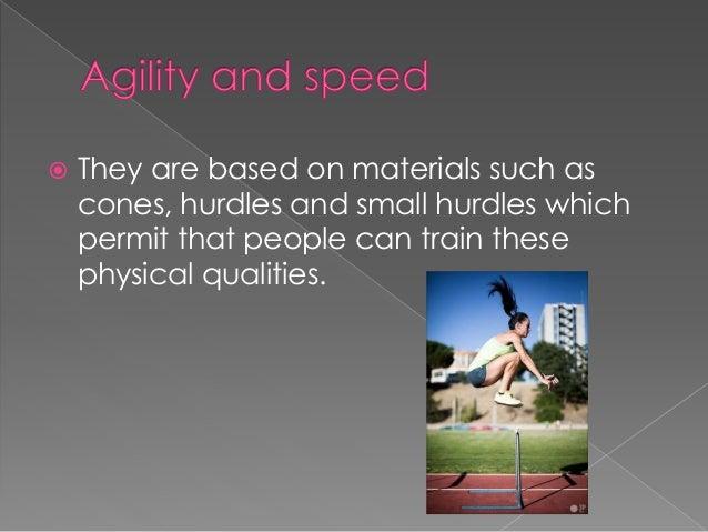 Materiales para el entrenamiento funcional for Entrenamiento funcional