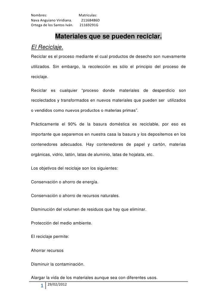 Nombres:                     Matriculas:Nava Anguiano Viridiana.      21168486DOrtega de los Santos Iván.   21169291G     ...