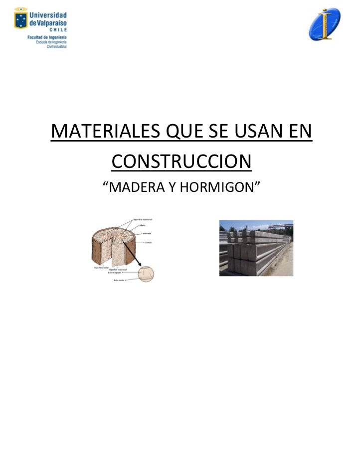 Materiales que se usan en construccion tabla - Materiales de construccion toledo ...