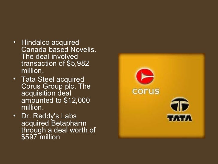 tata steel acquired corous group plc Chandrasekaran defends acquisition of corus steel - tata steel chairman n chandrasekaran today defended the acquisition of corus steel in the uk and said all allegations were incorrect as the decision was one of the long-term strategies to grow through international acquisitions.