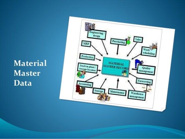 material master in sap mm pdf
