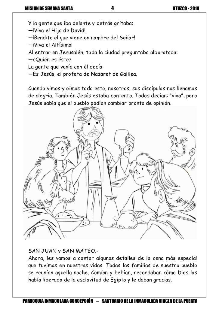Moderno La última Cena De Jesus Para Colorear Bosquejo - Dibujos ...