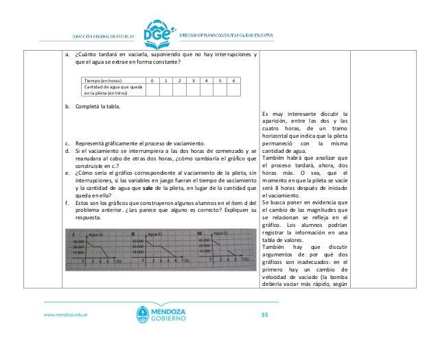 Material para diagn stico de matem tica for Cuanto sale hacer una pileta de material 2016