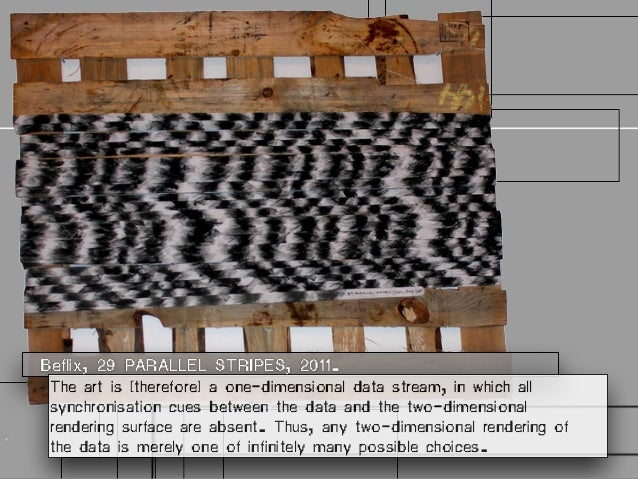 Header: the data placed at the beginning of a block of data (in this case the image) being stored or transmitted. interlea...