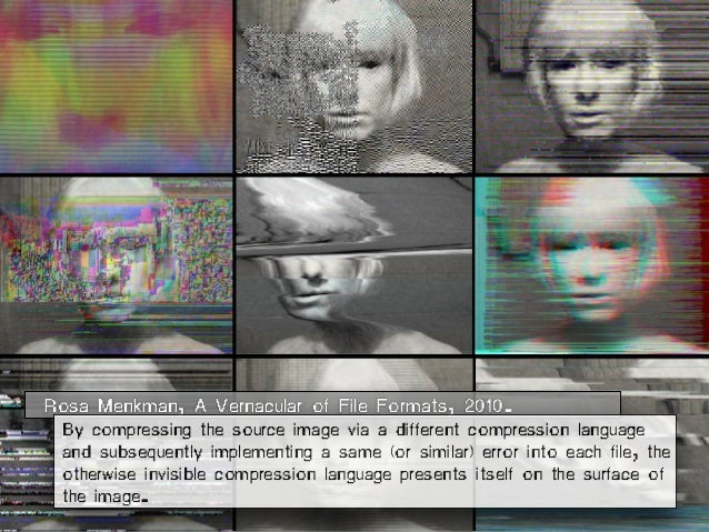 EXTRAFILE Kim Asendorf, ExtraFile: 2011. ExtraFile is conceptual software art but with a practical usage. Its main intenti...