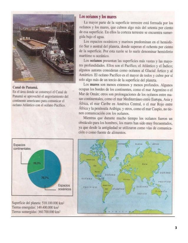 Material unidad I geografia 2° b y d EPEA 2 -2015 Slide 3