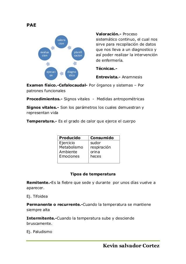 Manual De Patologias Que Se Presentan Con Frecuentes En El