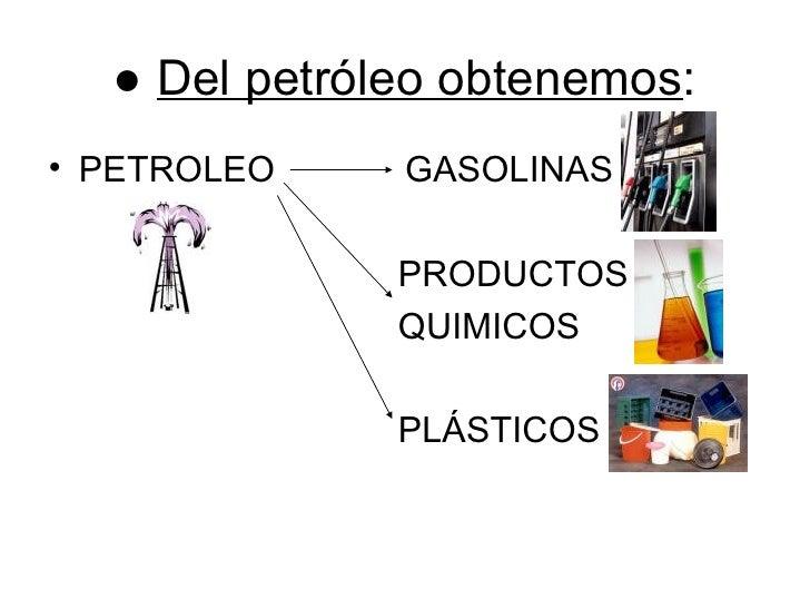 Materias Primas Y Materiales.