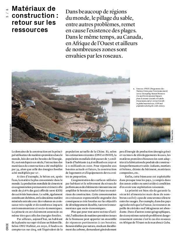 Materiaux construction retour au bio ressources ademe - Materiaux net ...