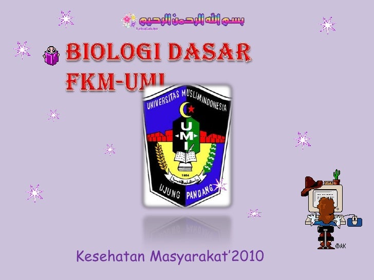Kesehatan Masyarakat'2010