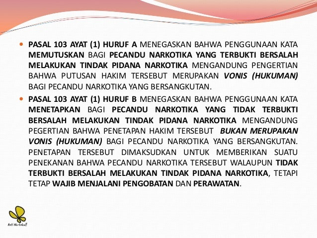 pasal hukum pidana narkoba oleh Pengacara Balikpapan Samarinda hp/wa tsel 0812345 3855