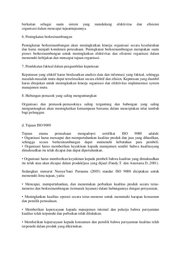 SISTEM INFORMASI MANAJEMEN - PDF Free Download