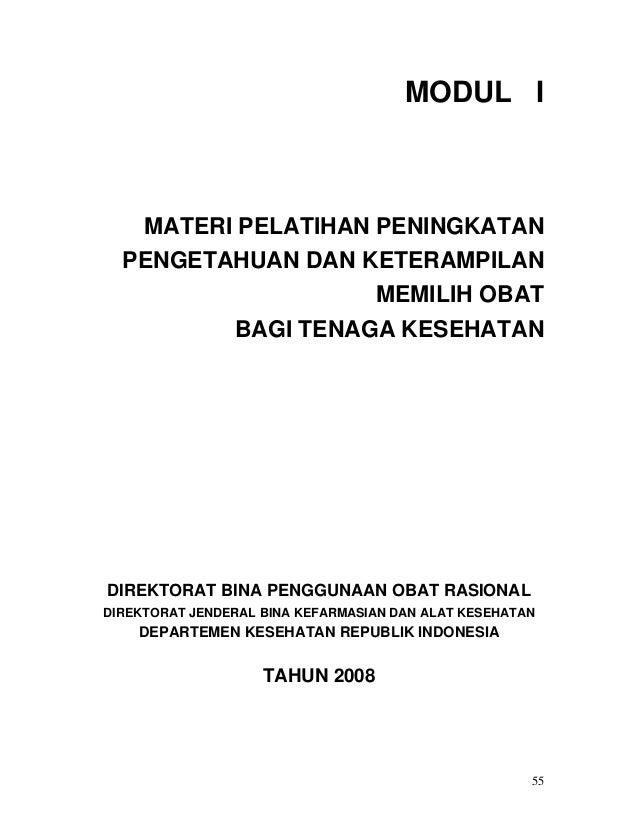 contoh brosur format corel