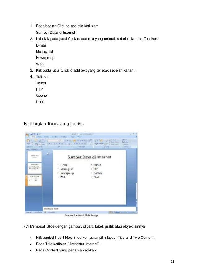 Tuliskan Langkah Langkah Untuk Menyimpan Dokumen Pada ...