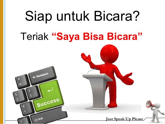Materi public speaking Slide 3