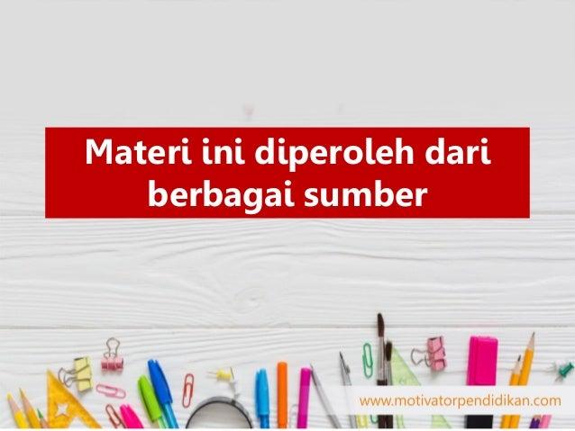 Materi seminar cara mudah menulis Penelitian Tindakan Kelas