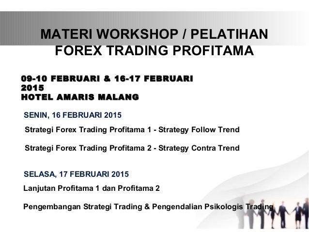 Belajar Trading Forex Untuk Pemula   blogger.com