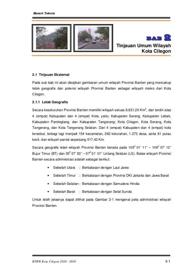 rtrw dki jakarta 2030 pdf