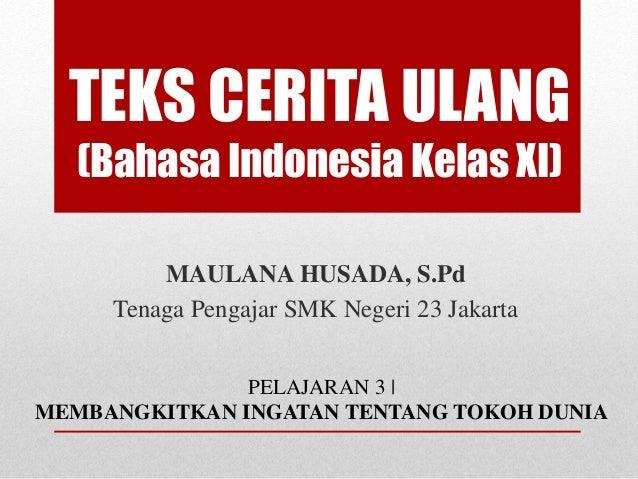 Contoh Surat Kuasa Bahasa Indonesia Kelas Xi Contoh Surat Kuasa