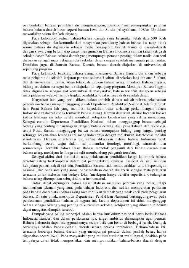 Contoh Artikel Contoh Artikel Bahasa Sunda Tentang Sakola