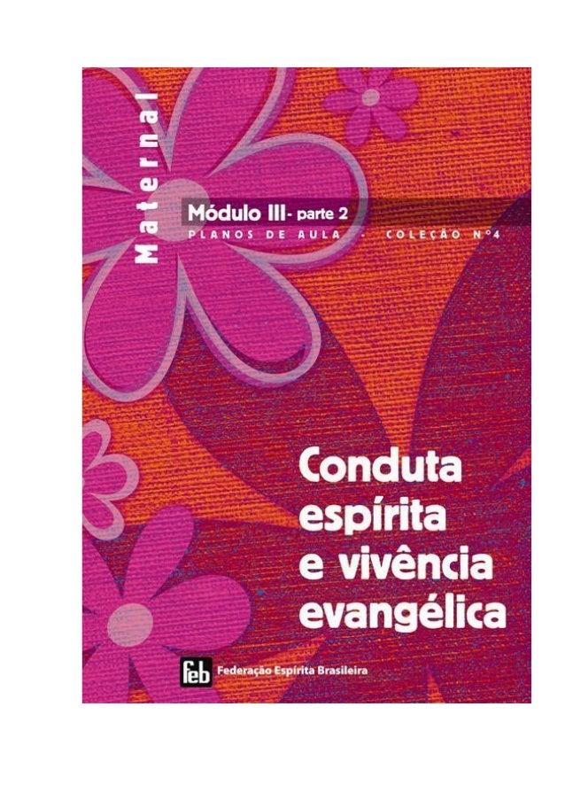 Desde 1980, o Departamento de Infância e Juventude da Federação Espírita Brasileira vem oferecendo ao Movimento Espírita s...
