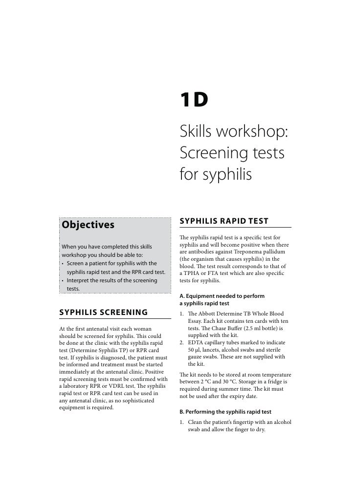 1D                                                   Skills workshop:                                                   Sc...