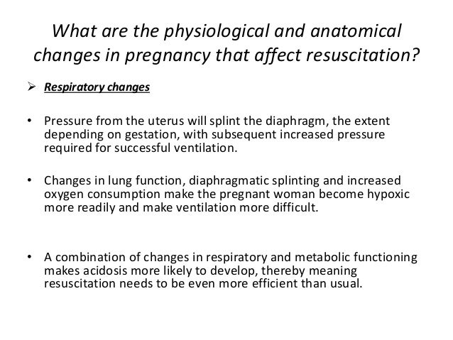 Tilt • From 20 weeks of gestation onwards, the pressure of the gravid uterus must be relieved from the inferior vena cava ...