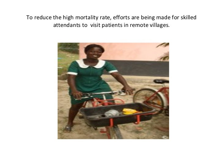 thesis on maternal mortality in ghana This study examines the leading causes of maternal mortality in ghana, classifies the main causes of maternal deaths and suggests how maternal care can be improved.