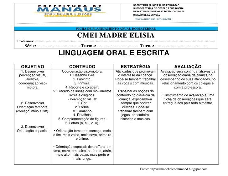 SECRETARIA MUNICIPAL DE EDUCAÇÃO                                                                                          ...