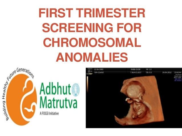 Antenatal Screening in Pregnancy ADBHUT MATRUTVA