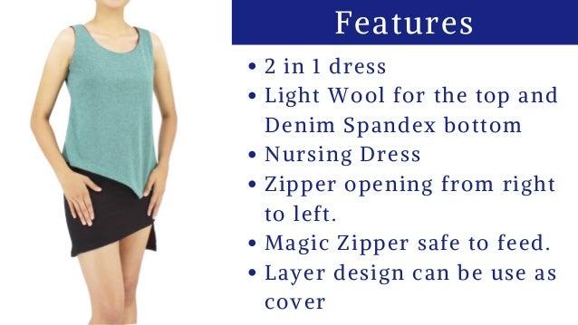 572b9fea97e Maternity Cum Nursing Dresses For Mothers