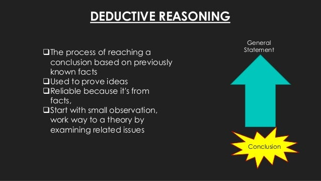 what is inductive reasoning in math