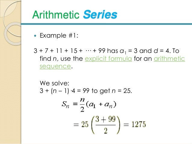 Arithmetic Mean (Average) - GMAT Math Study Guide