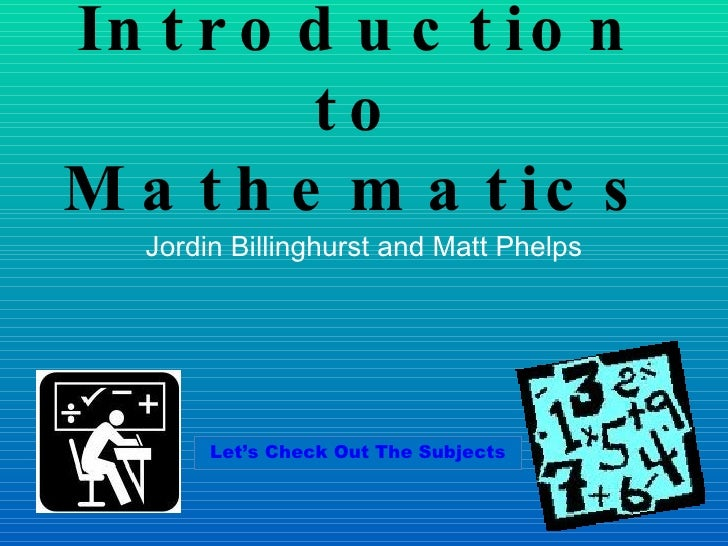 math powerpoint final 1